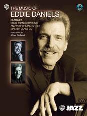 Eddie Daniels Transcriptions
